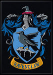 Harry Potter - Ravenclaw Crest Magnet