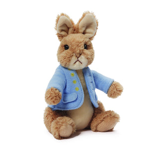 "Beatrix Potter - Peter Rabbit 9"" Classic Plush"