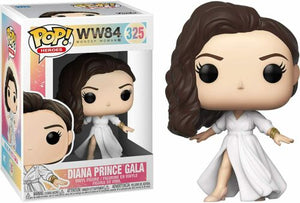 POP! WW84 - Diana Gala