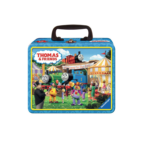 Thomas & Friends Tin 35Pc Puzzle