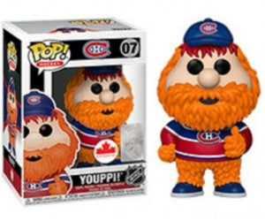 POP! NHL Mascots - Youppi