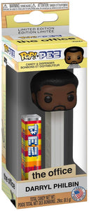 POP! PEZ - The Office: Darryl Philbin