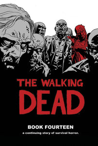 Walking Dead - Volume 14 Hardcover