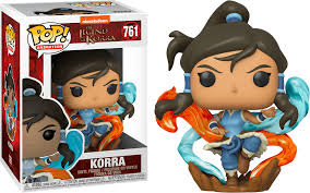POP! Legend of Korra - Korra