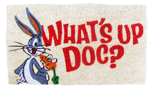 Looney Tunes - What's Up Doc? Doormat