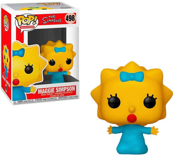 POP! The Simpsons - Maggie