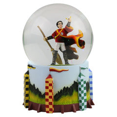 Harry Potter - Quidditch Snow Globe