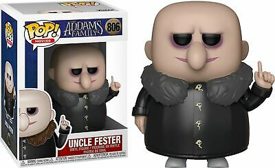 POP! Addams Family 2019 - Uncle Fester