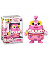 POP! Candyland - Jolly
