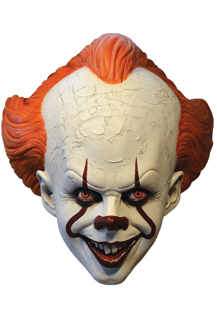 IT - Pennywise Mask