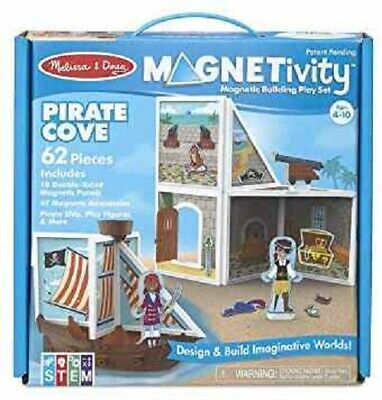 Magnetivity - Pirate Cove