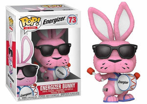 POP! Ad Icons - Energizer Bunny