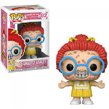 POP! Garbage Pail Kids: ASHLEY
