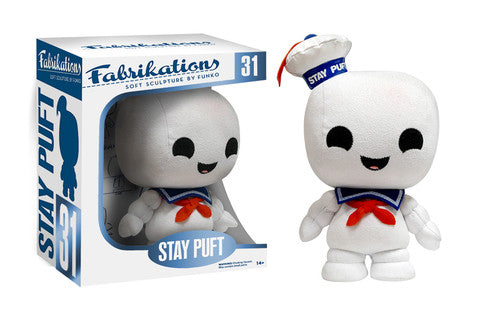 FABRIKATIONS Ghostbusters: STAY PUFT