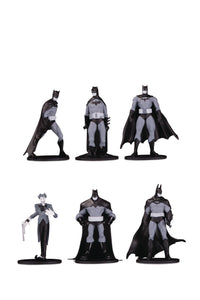 Batman - Black & White Series 3 Mystery Mini Figure