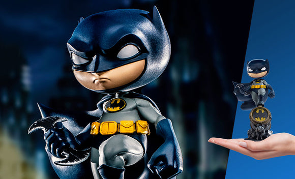 Mini Co - Batman Statue