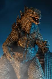 "Godzilla - King Of The Monsters 12"" Action Figure"