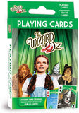 Wizard of Oz Playing Cards