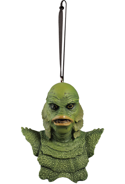 Universal Monsters - Creature of the Black Lagoon Ornament