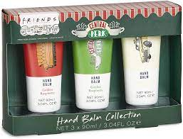 Friends 3pk Hand Lotions