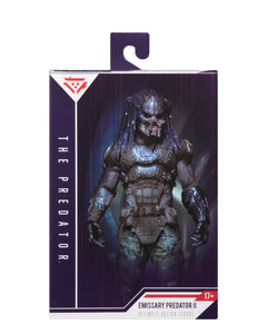 "Predator - Ultimate Emissary 2 7"" Action Figure"