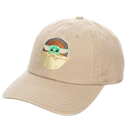 Star Wars - The Child Khaki Hat