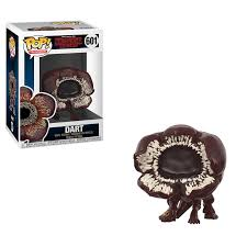 POP! Stranger Things - Dart Demogorgon