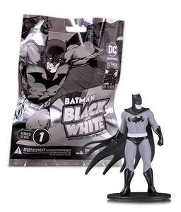 Batman - Series 1 Black & White Mystery Figure