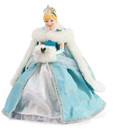 Cinderella Tree Topper