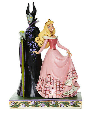 Sleeping Beauty - Aurora & Maleficent