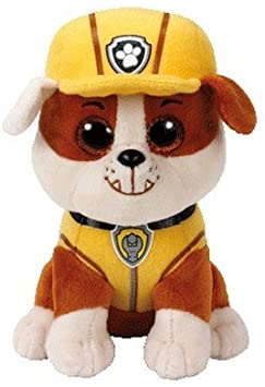 Paw Patrol - Rubble (Medium)