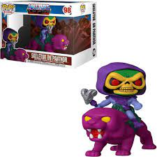 POP! Masters of the Universe - Skeletor on Panthor