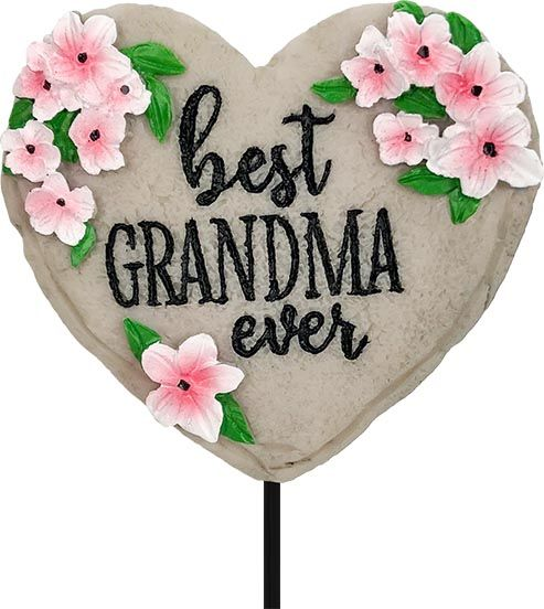 Best Grandma Ever Garden Pick