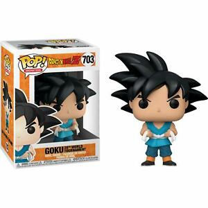 POP! Dragon Ball Z - Goku (World Tour)