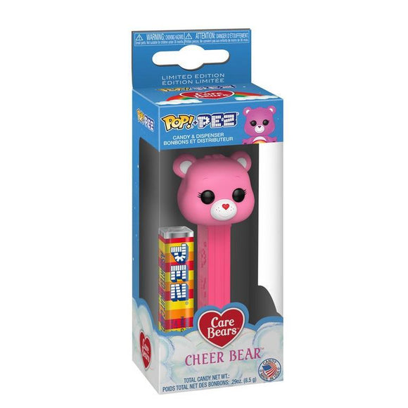 POP! Care Bears - Cheer Bear