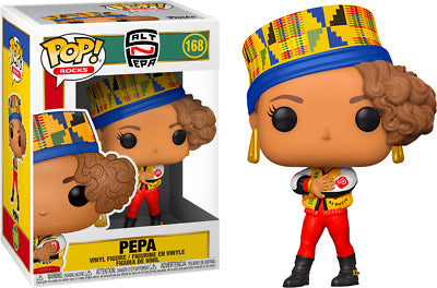 POP! Rocks - Salt N Pepa: Pepa