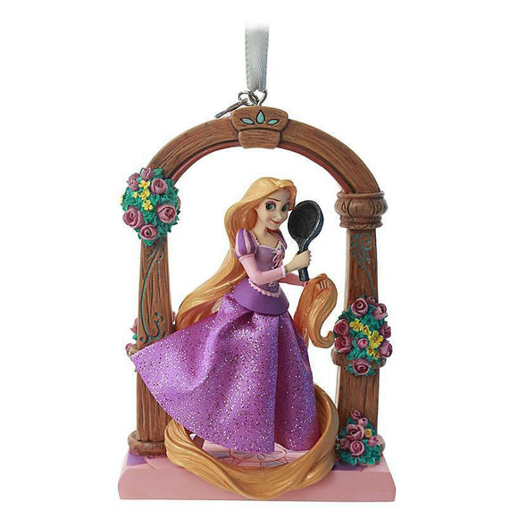 Tangled - Rapunzel Ornament