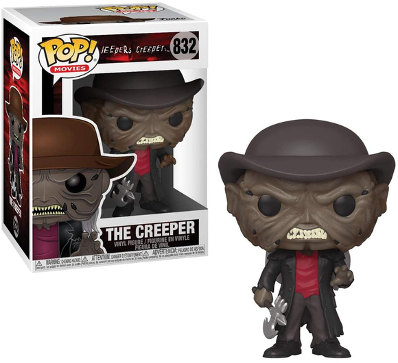 POP! Jeepers Creepers - The Creeper