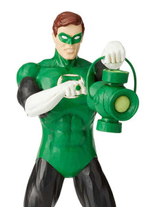 "Green Lantern - ""Emerald Gladiator"" Jim Shore"