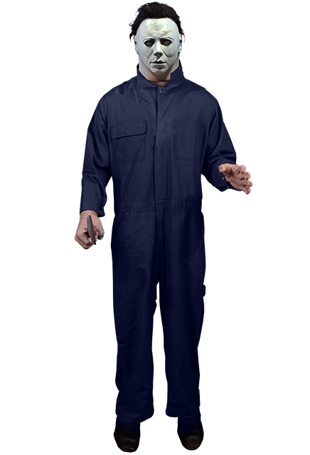 Halloween - Lifesize Michael Myers Prop