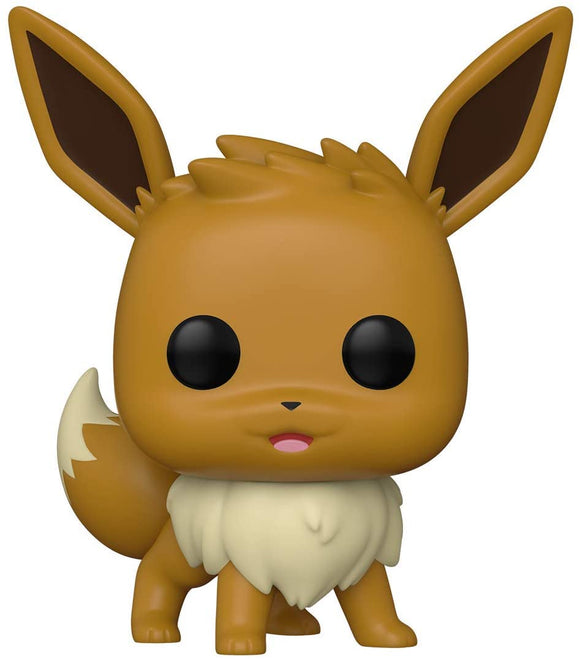 POP! Pokemon - Standing Eevee