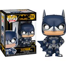 POP! Batman 80th - 1997 Batman