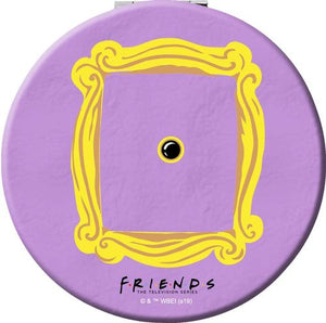 Friends - Door Frame Compact Mirror