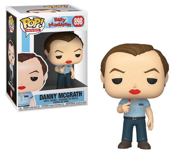 POP! Billy Madison - Danny McGrath