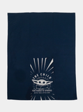 "Star Wars - The Child ""The Force is Strong"" Tea Towel"