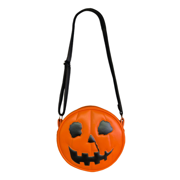 Halloween 1978 Pumpkin Purse