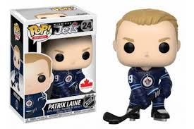 POP! NHL - Patrik Laine