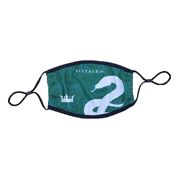 Harry Potter - Slytherin Snake Face Mask