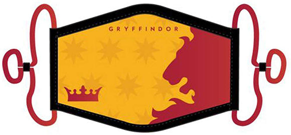 Harry Potter - Gryffindor Lion Face Mask