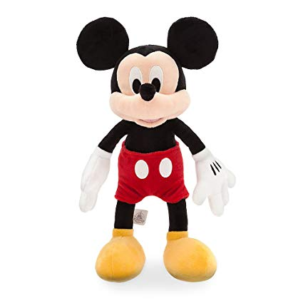 Mickey Mouse - 13
